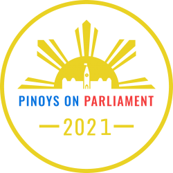 Pinoys on Parliament